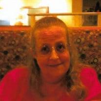Wanda Mae Barnes