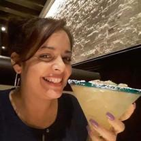 Lenore Stacey Gonzalez
