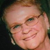 Margaret A. Lynch