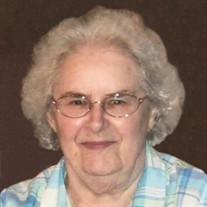Evelyn F. Brecunier