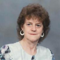 Priscilla Ward