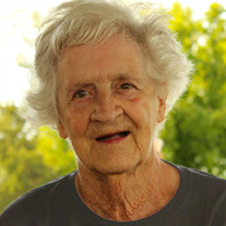 Erma Jewell Bennett