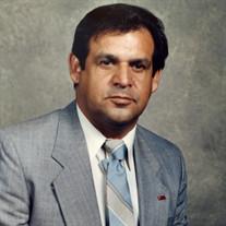 Eddie Sanchez