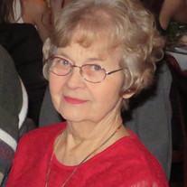 Rosemary V. Ramsey