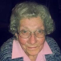 Bernice Lucille Schlueter