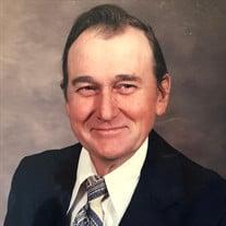 George Roy Straw
