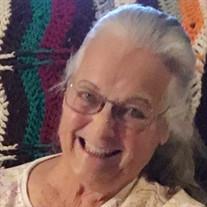 Dolores Mae Landers