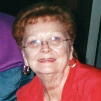 Betty Lou Sebolka