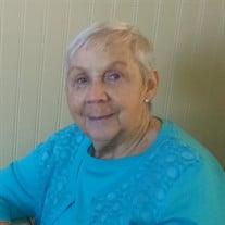 Patricia Ann Fogler Hughlett