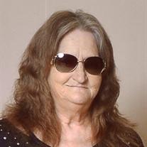 Nelwyn Cecile Hammett