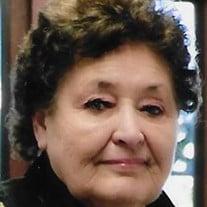 Linda Lou Revard