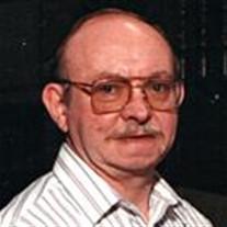 Mr. Joseph W. Williams
