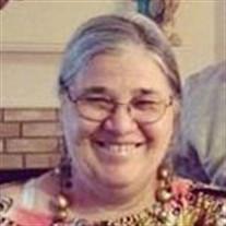 """Linda """"Grammers"""" Reeves"""