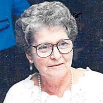 Frances Crowley
