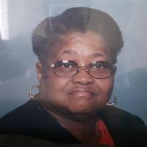 Nannie B.  Hubbard