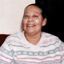 Ana Maria Peral