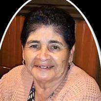 Juana Luevano Chavez