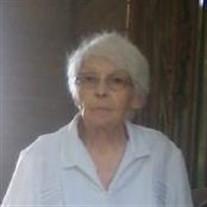 Irene Josephine Letza