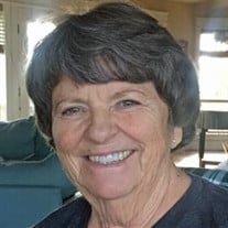 Dennie Doreen Borland