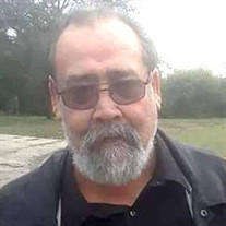 Armando T. Flores Jr.