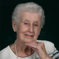 Mary Elizabeth Ghesquiere