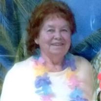 Peggy Joyce Wyman
