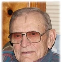 Richard Dave Pigg, 90, Cypress Inn, TN