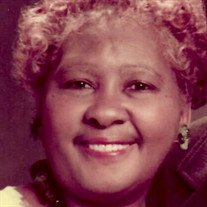 Mrs.  Sadie  Mae  Robinson