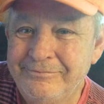 """Robert """"Ronnie"""" Hughes"""