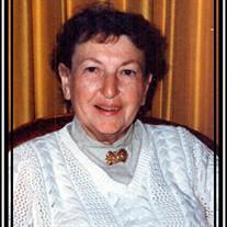 Elenor K. Clark