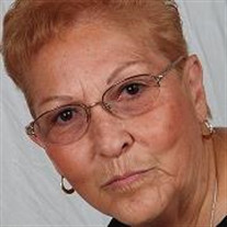 Irene L. Gallegos