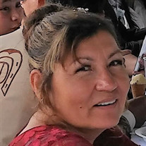 "Maria Guadalupe Estrada    ""Lupita"""