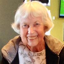 Margaret Adelle Davis