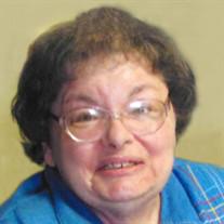 Marion Grace Barnett