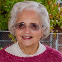 Karen Ann Nelson