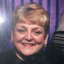 Sally A. Schweitzer
