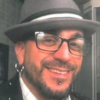 Kevin Robert Rodriguez
