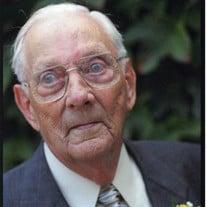 """Kenneth L. """"Bud"""" Timperley Sr"""