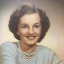 Barbara Jean Douma Mueller
