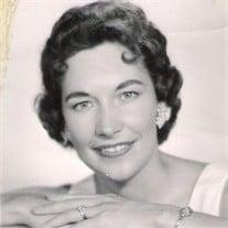Betty Holsenbeck Dent