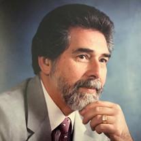 Dr. Laurence David Schwartz