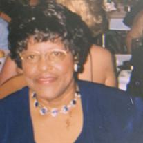 Barbara Yolanda Johnson
