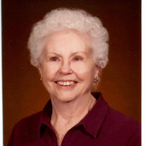 Mary Margaret Allen