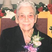 Maria G Batista