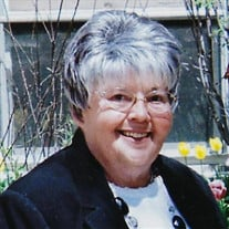 "Kathleen A. ""Katie"" Williams"