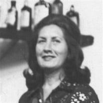 Lula Faye Miner