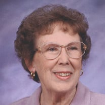Alice Elizabeth Smiskey