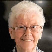 Bertha Lucille Epkins