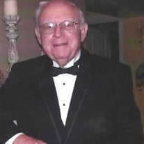 Mr. Willard  L. ( Pete) Lewis