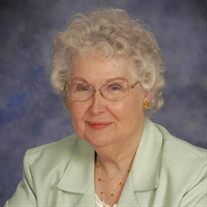 Lois Eileen Young